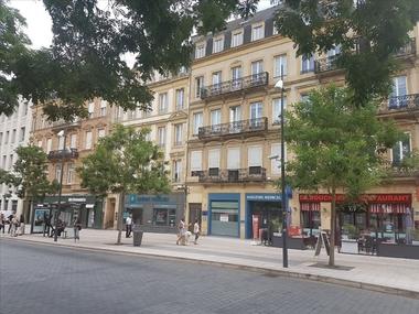Renting Office Metz (57000) - photo