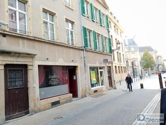 Vente Immeuble 278m² Metz (57000) - photo