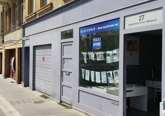 Renting Office Metz (57000) - Photo 1