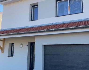 Vente Maison 4 pièces 88m² METZ - photo