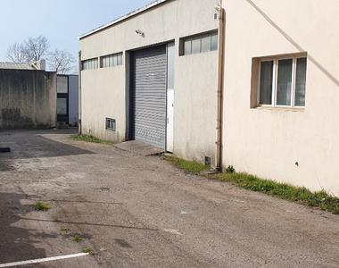 Renting Office 3 rooms 219m² Metz (57070) - photo