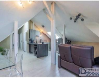 Vente Appartement 4 pièces 55m² Hagondange - photo