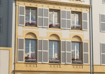 Sale Apartment 1 room 19m² Metz (57000) - photo