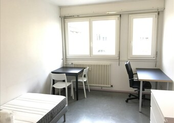 Renting Apartment 1 room 17m² Metz (57000) - Photo 1