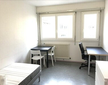 Renting Apartment 1 room 17m² Metz (57000) - photo