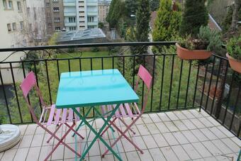 Vente Appartement 3 pièces 83m² Metz (57000) - photo