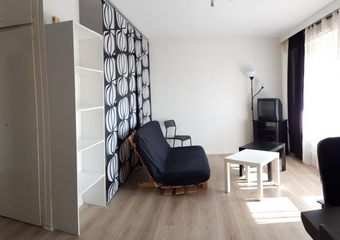 Renting Apartment 1 room 35m² Metz (57000) - photo