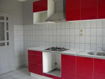 Location Appartement 2 pièces 60m² Metz (57000) - photo