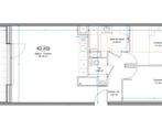 Vente Appartement 3 pièces 67m² NANCY - Photo 5
