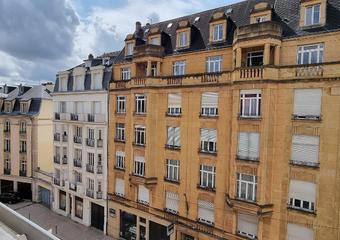 Vente Appartement 4 pièces 90m² METZ - Photo 1