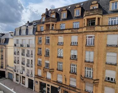 Sale Apartment 4 rooms 90m² METZ - photo