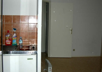 Renting Apartment 1 room 20m² Metz (57070) - photo