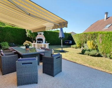 Sale House 7 rooms 135m² Chatel st germain - photo