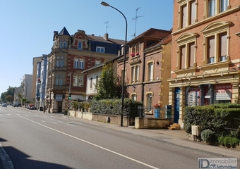 Sale Business 138m² Metz (57000) - Photo 1