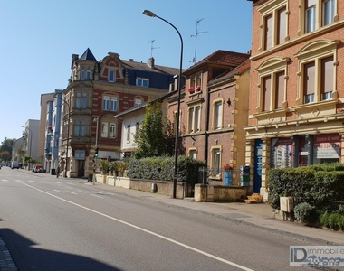 Vente Fonds de commerce 138m² Metz (57000) - photo
