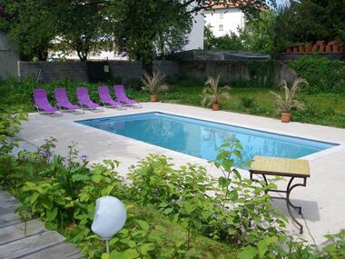Vente Maison 5 pièces 158m² Longeville-lès-Metz (57050) - photo