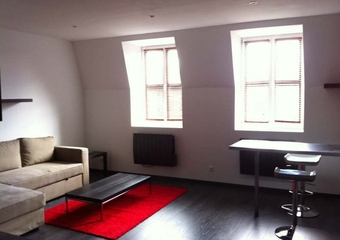 Renting Apartment 1 room 33m² Metz (57000) - Photo 1