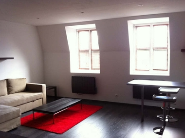 Renting Apartment 1 room 33m² Metz (57000) - photo