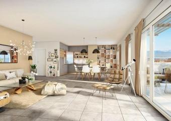 Vente Appartement 3 pièces 72m² Manom - Photo 1