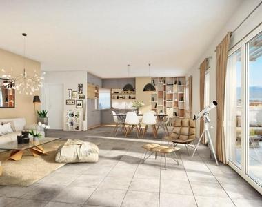 Sale Apartment 3 rooms 72m² Manom - photo