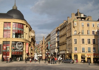 Sale Business 78m² Metz - photo