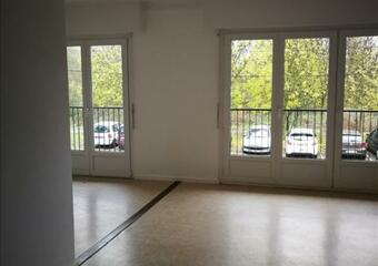 Renting Apartment 2 rooms 61m² Metz (57070) - photo