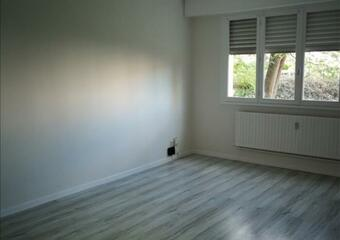 Renting Apartment 1 room 25m² Metz (57000) - photo