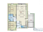 Sale House 4 rooms 71m² Woippy - Photo 3