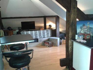 Renting Apartment 2 rooms 44m² Norroy-le-Veneur (57140) - photo