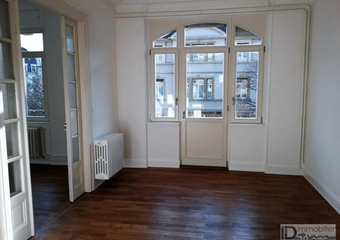 Location Appartement 4 pièces 80m² Metz (57000) - Photo 1