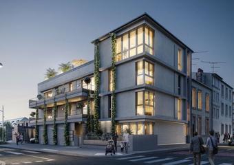 Vente Appartement 4 pièces 103m² NANCY - Photo 1
