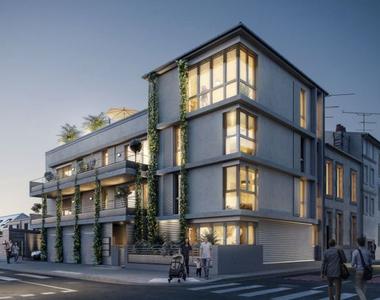 Sale Apartment 4 rooms 103m² NANCY - photo