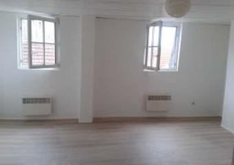 Renting Apartment 1 room 21m² Metz (57000) - photo