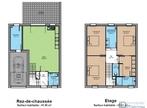 Vente Maison 5 pièces 114m² Chatel st germain - Photo 5
