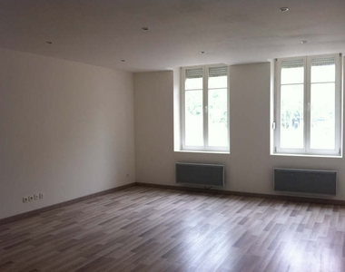 Renting Apartment 2 rooms 59m² Metz (57000) - photo