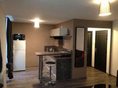 Location Appartement 2 pièces 45m² Metz (57000) - photo