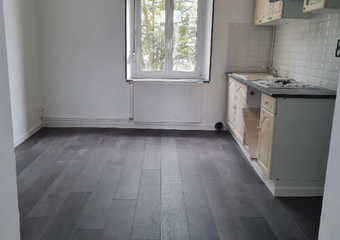 Renting Apartment 3 rooms 55m² Le Ban-Saint-Martin (57050) - Photo 1