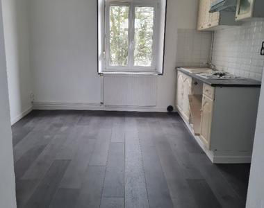 Location Appartement 3 pièces 55m² Le Ban-Saint-Martin (57050) - photo