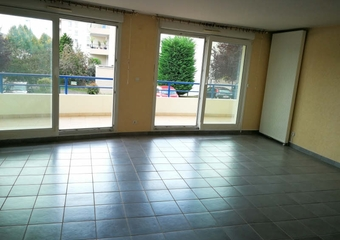 Location Appartement 3 pièces 82m² Metz (57070) - photo