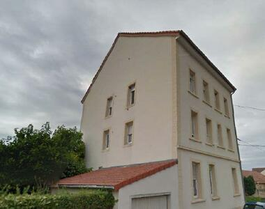 Vente Immeuble 420m² Audun-le-Tiche (57390) - photo