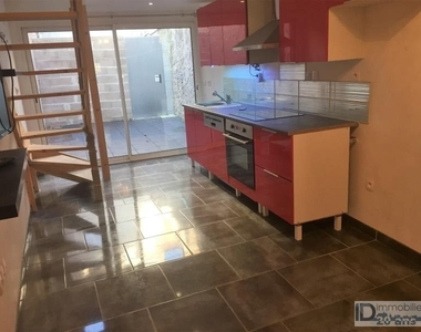 Renting House 3 rooms 60m² Saint-Nicolas-de-Port (54210) - photo