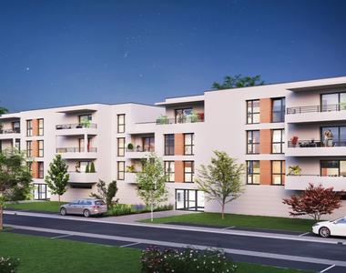 Sale Apartment 3 rooms 70m² MONDELANGE - photo