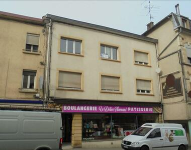 Vente Immeuble 395m² Audun-le-Tiche (57390) - photo