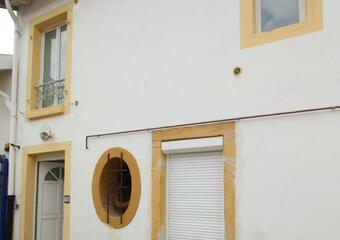 Sale Apartment 2 rooms 45m² Metz (57050) - photo