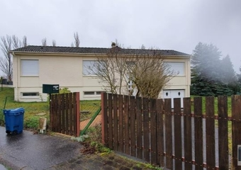 Sale House 5 rooms 102m² Montoy flanville - Photo 1