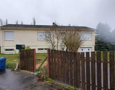 Vente Maison 5 pièces 102m² Montoy flanville - photo