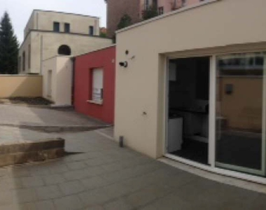 Renting House 4 rooms 64m² Metz (57070) - photo