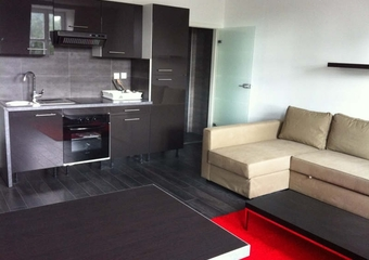 Renting Apartment 1 room 33m² Metz (57000) - photo