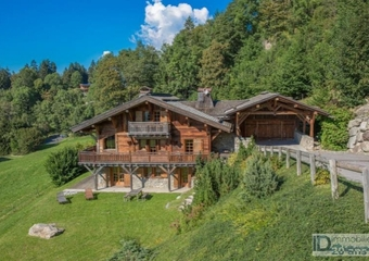 Sale House 8 rooms 255m² MEGEVE - Photo 1