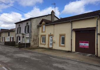 Vente Maison 5 pièces 434m² Rupt-en-Woëvre (55320) - photo